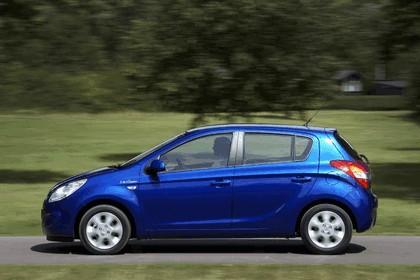 2012 Hyundai i20 BlueDrive - UK version 8