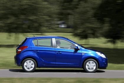 2012 Hyundai i20 BlueDrive - UK version 10