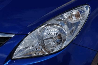 2012 Hyundai i20 BlueDrive - UK version 13