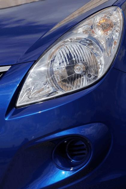 2012 Hyundai i20 BlueDrive - UK version 14