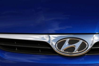 2012 Hyundai i20 BlueDrive - UK version 15