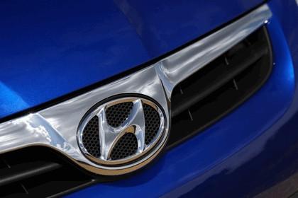 2012 Hyundai i20 BlueDrive - UK version 16