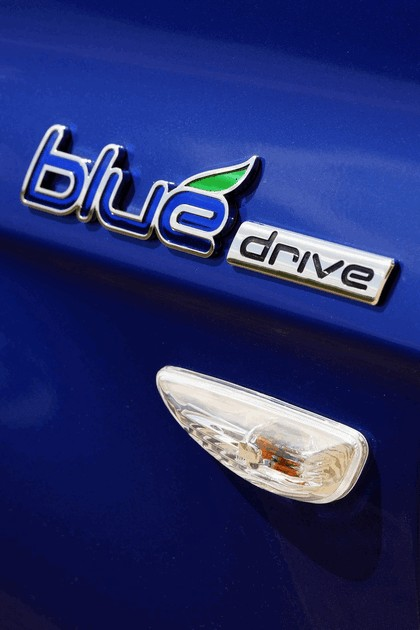 2012 Hyundai i20 BlueDrive - UK version 18