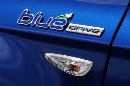 2012 Hyundai i20 BlueDrive - UK version 19