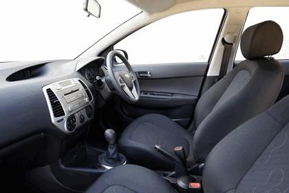 2012 Hyundai i20 BlueDrive - UK version 23