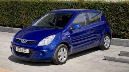 2012 Hyundai i20 BlueDrive - UK version 5