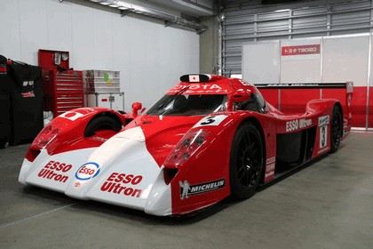 1998 Toyota TS020 GT-One race version 10