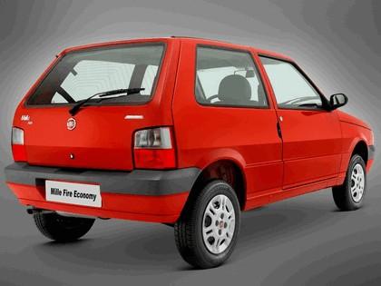2004 Fiat Mille Fire 3-door 3