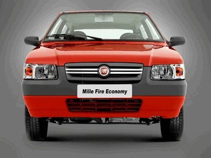 2004 Fiat Mille Fire 3-door 4