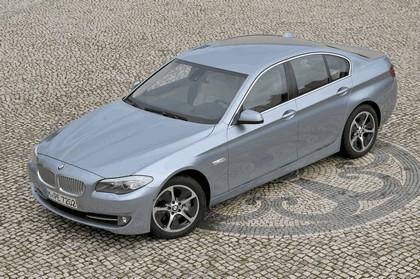 2012 BMW ActiveHybrid 5 1