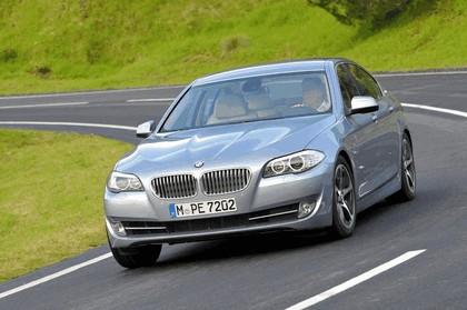 2012 BMW ActiveHybrid 5 57
