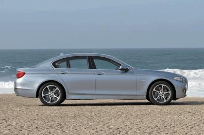 2012 BMW ActiveHybrid 5 77