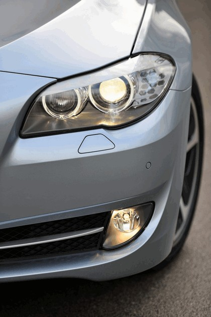 2012 BMW ActiveHybrid 5 83