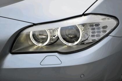 2012 BMW ActiveHybrid 5 84