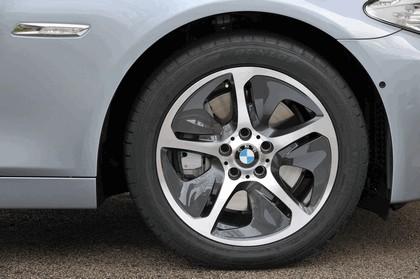2012 BMW ActiveHybrid 5 85