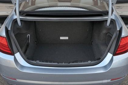 2012 BMW ActiveHybrid 5 93