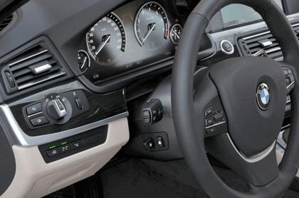 2012 BMW ActiveHybrid 5 105