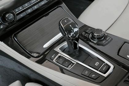 2012 BMW ActiveHybrid 5 107