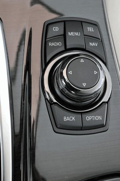 2012 BMW ActiveHybrid 5 109
