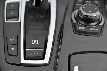 2012 BMW ActiveHybrid 5 110