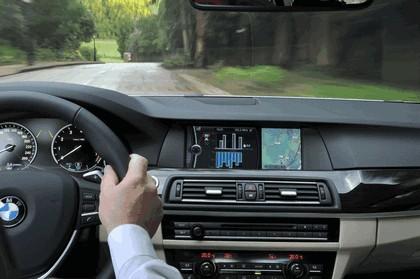 2012 BMW ActiveHybrid 5 114