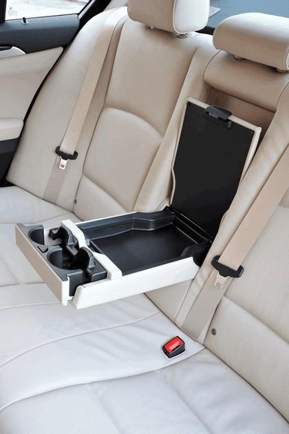 2012 BMW ActiveHybrid 5 126