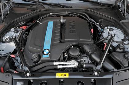 2012 BMW ActiveHybrid 5 129
