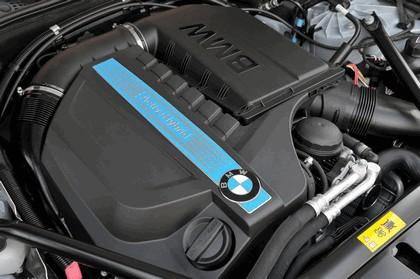 2012 BMW ActiveHybrid 5 130