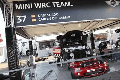 2012 Mini John Cooper Works WRC - rally of Monaco 10