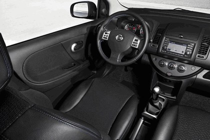 2012 Nissan Note 3