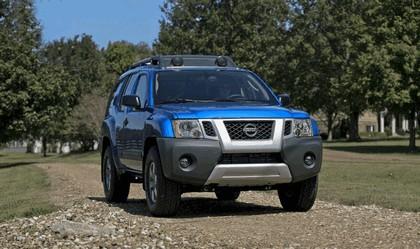 2012 Nissan Xterra 1