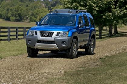 2012 Nissan Xterra 2