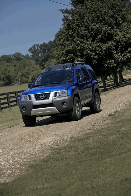 2012 Nissan Xterra 3