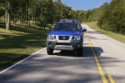 2012 Nissan Xterra 4