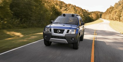 2012 Nissan Xterra 5