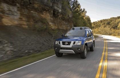 2012 Nissan Xterra 6