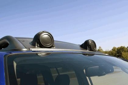2012 Nissan Xterra 11