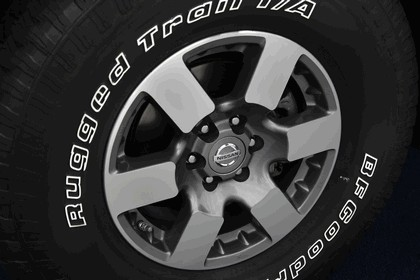 2012 Nissan Xterra 12