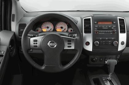 2012 Nissan Xterra 14