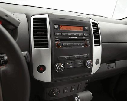 2012 Nissan Xterra 15