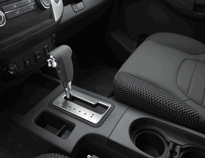2012 Nissan Xterra 16