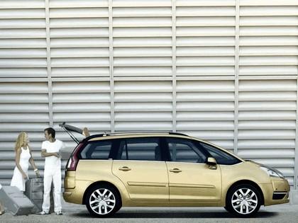2006 Citroën C4 Picasso 14
