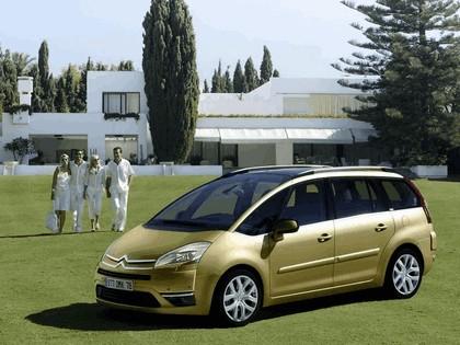 2006 Citroën C4 Picasso 16