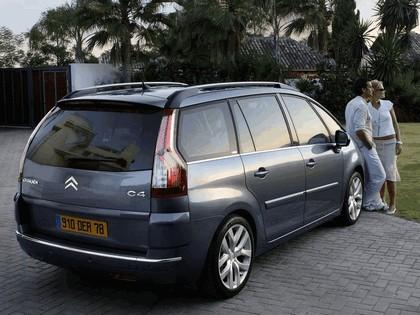 2006 Citroën C4 Picasso 25