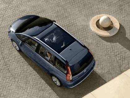 2006 Citroën C4 Picasso 26