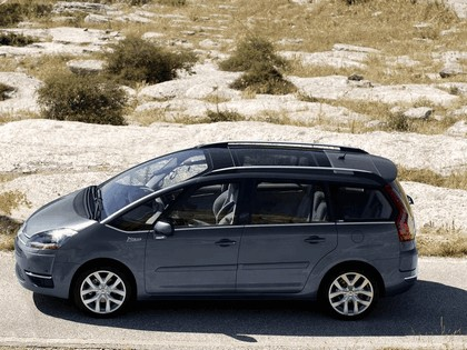 2006 Citroën C4 Picasso 27