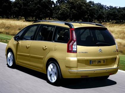 2006 Citroën C4 Picasso 38