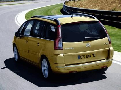 2006 Citroën C4 Picasso 39