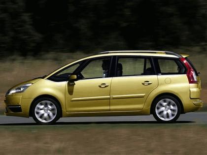 2006 Citroën C4 Picasso 41