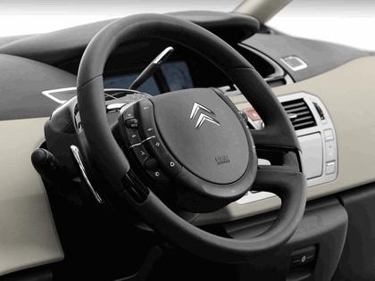 2006 Citroën C4 Picasso 86